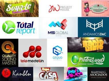 Logofolio 3D