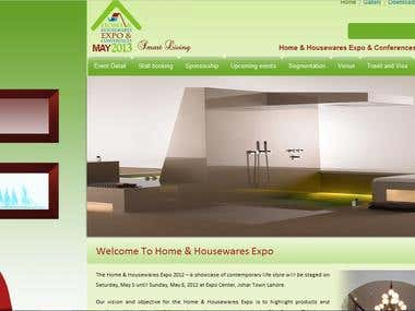 Home and Houseware Expo