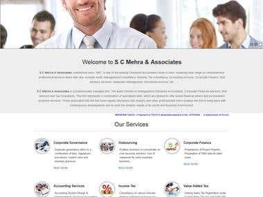 SCM Associates