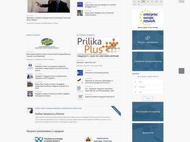 Entrepreneurial Portal of the Republic of Srpska