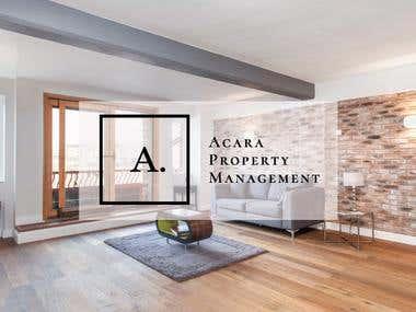 Logo for Property Management Services