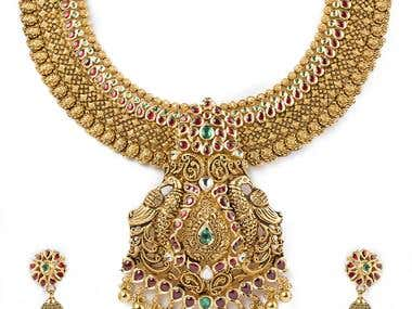 Jewelry Product Enhancement