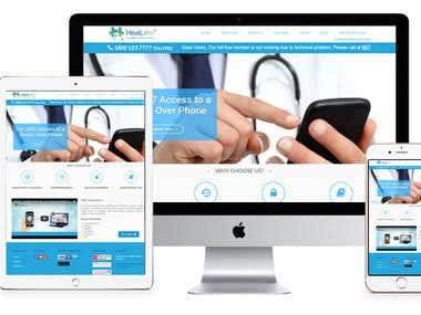 Doctor & Patients platform