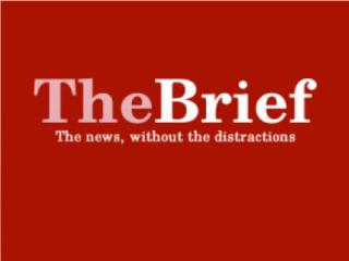 The Brief (News Website)