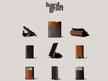 www.hardgraft.com