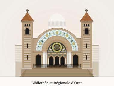 Oran Cathedral
