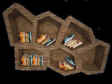 Shelf Design Ideas