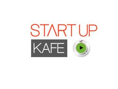 Logo for Start up cafe