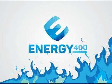 Energy 400