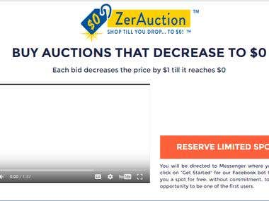 ZerAuction