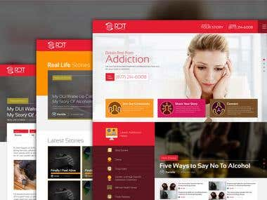 RDT Web Design