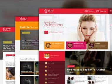 RDT Web Design