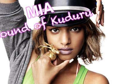 "MIA - ""Sound of Kuduro"" Music Video Editing"