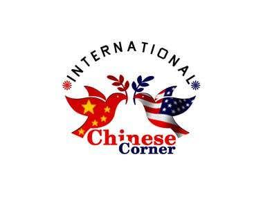 Chinese Corner Logo