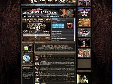 CountryRadio.com