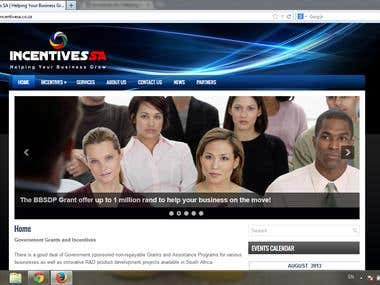 Incentives SA