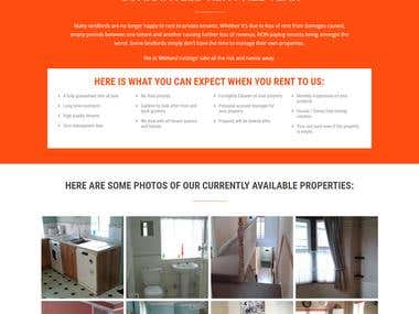 Midland Lettings – Guaranteed Rent all Year