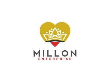Million Enterprise Branding and Identity Design
