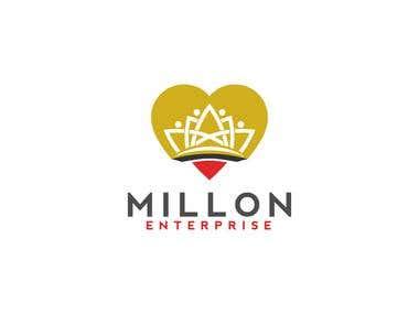 Million Enterprise Branding and Identity Design
