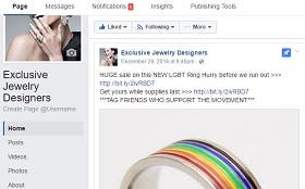 Effective AD Copy and Post Engagement