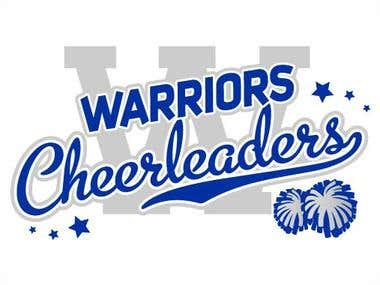 Warriors Cheerleaders