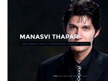 manasvithapar.com