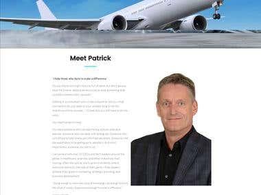 Patrick Vandervalk