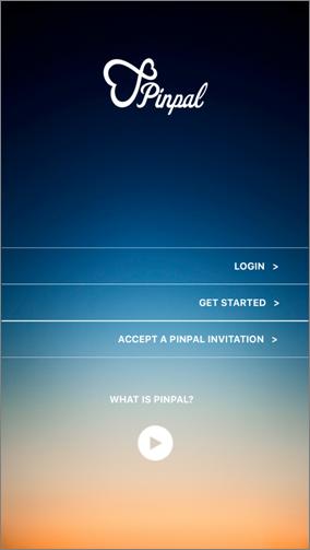My PinPal (Android, IOS)