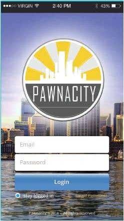 Pawnacity (Android, IOS)