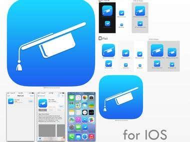 Escolar App Icon