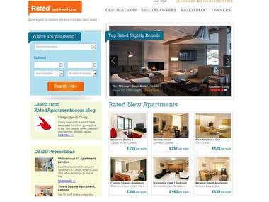 RatedApartments.com