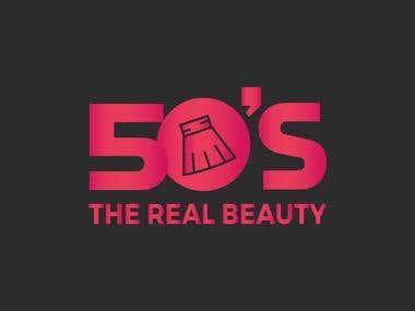 50's brand logo