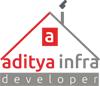 Aditya Infra Developer logo