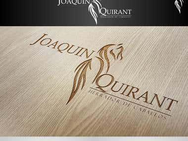Logo Joaquin Quirant