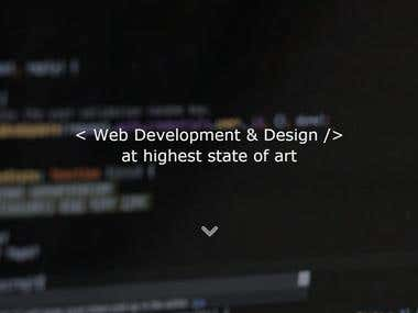 Web Development, Mobile Apps, E-Commerce, Marketing, SEO