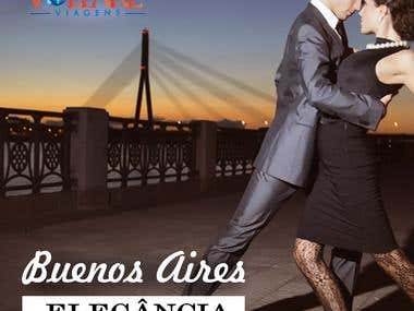 Buenos Aires Ads
