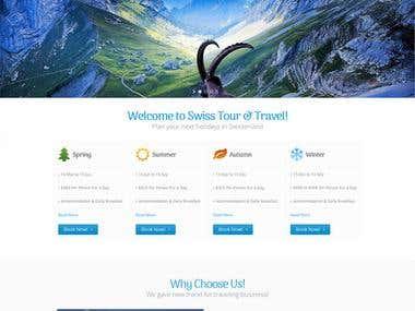 Swiss Tour & Travel http://www.swisstourandtravel.com/
