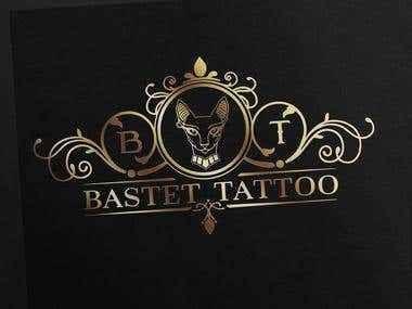- Bastet Tattoo -