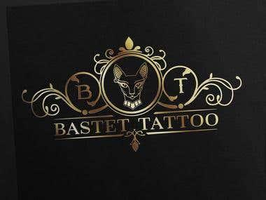- Bastet Tattoo -