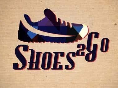 Shoes 2 Go Logo