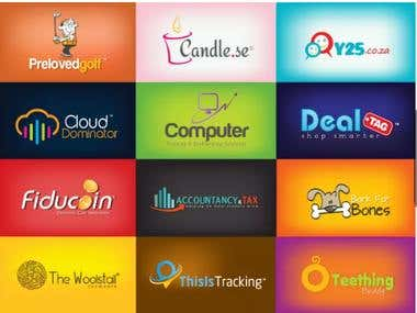 Customize Logo Design