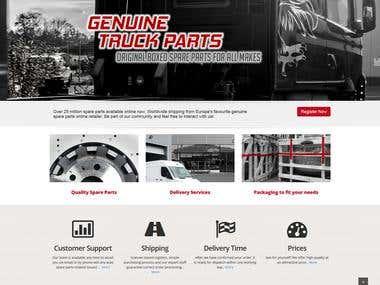 Autobox24 Online Store