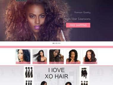 XO HAIR - www.xohair.com