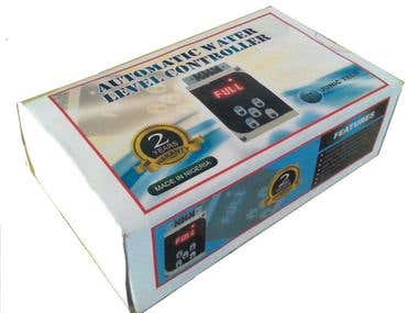 Automatic water level controller (AWLC)
