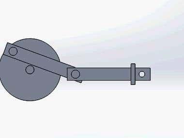 Circular to linear