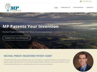 Mp Patents