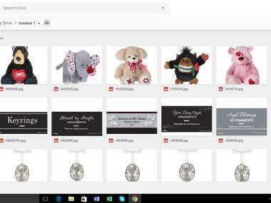 Product Design Uploading On eBay