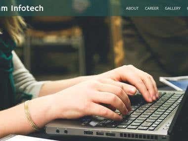 Gautam Infotech