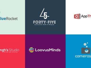 Professional Logo Designs
