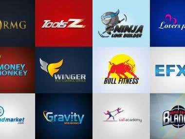 Professional Logo Designs